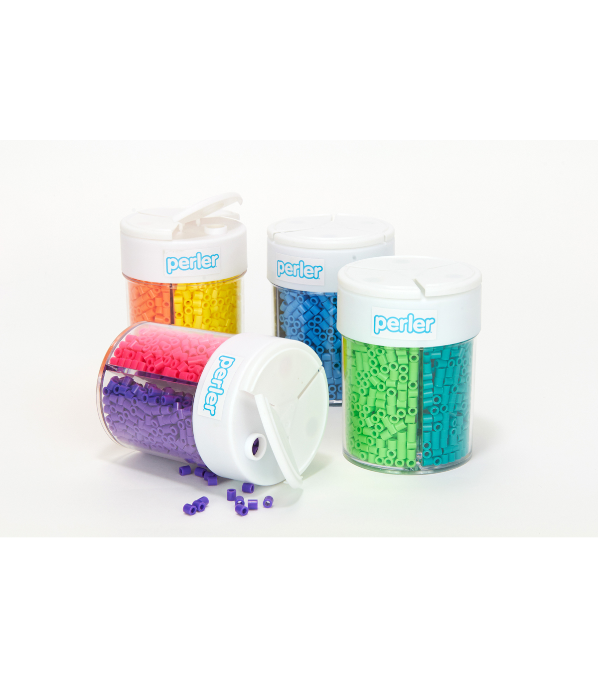 Perler 3 Way Storage Containers