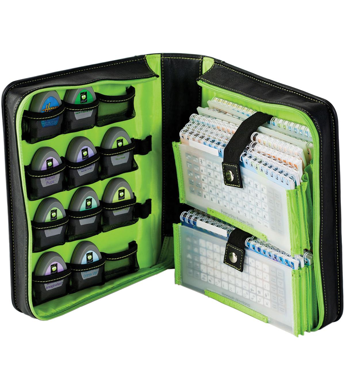 Provo Craft Cricut Cartridge Storage Binder Joann