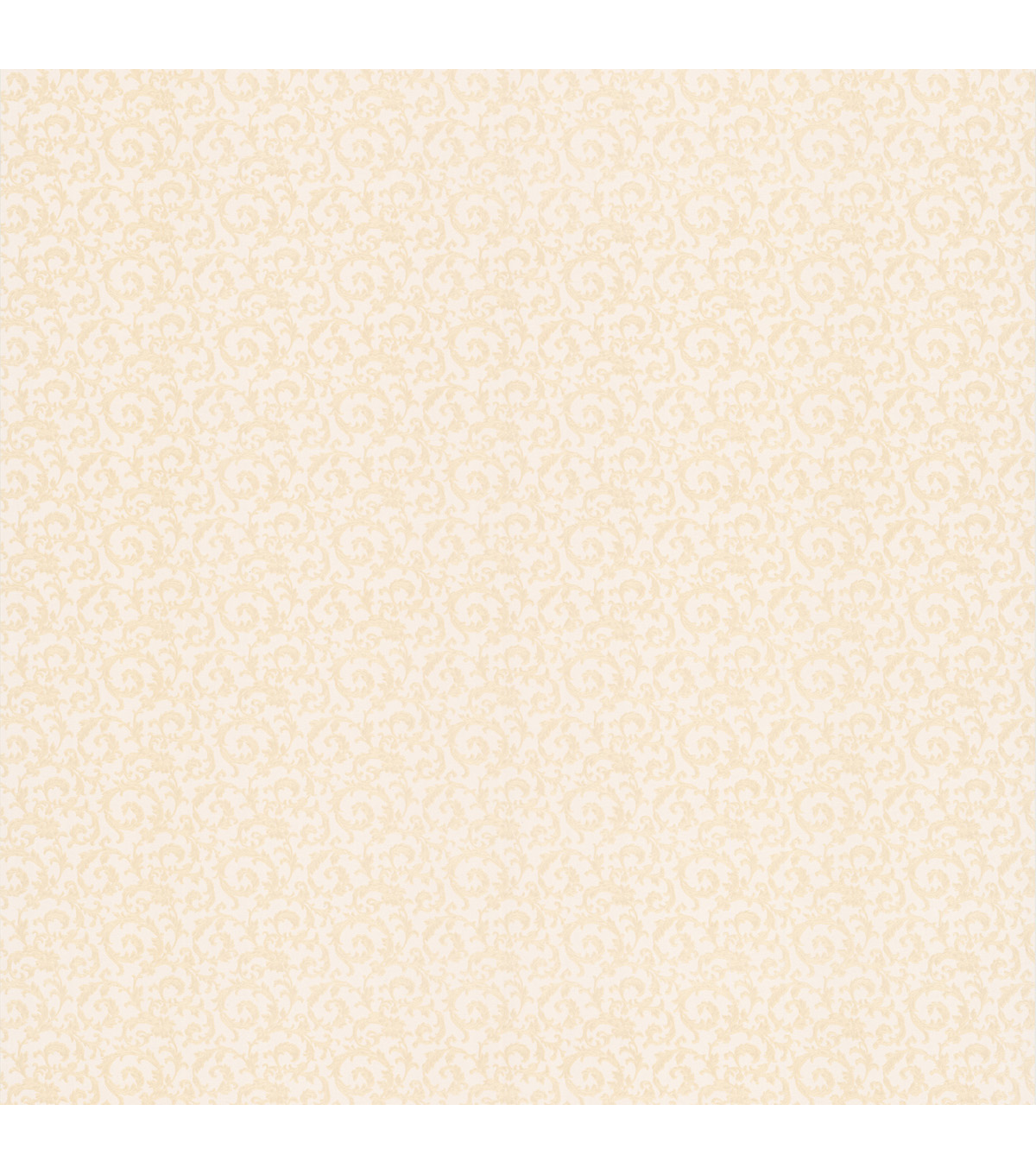 Wembley Beige Scroll Texture Wallpaper