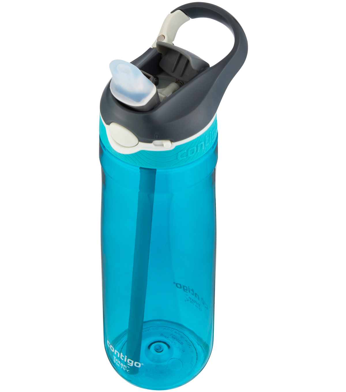 Contigo AUTOSPOUT Straw Ashland 24 oz. Water Bottle-Scuba