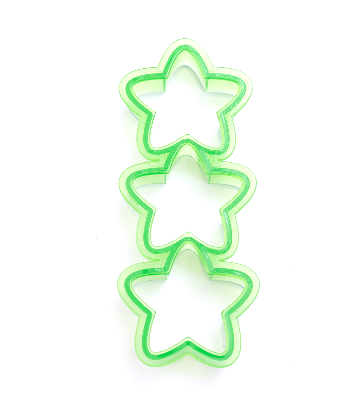 Sweet Sugarbelle Christmas Multi Cookie Cutter-Star