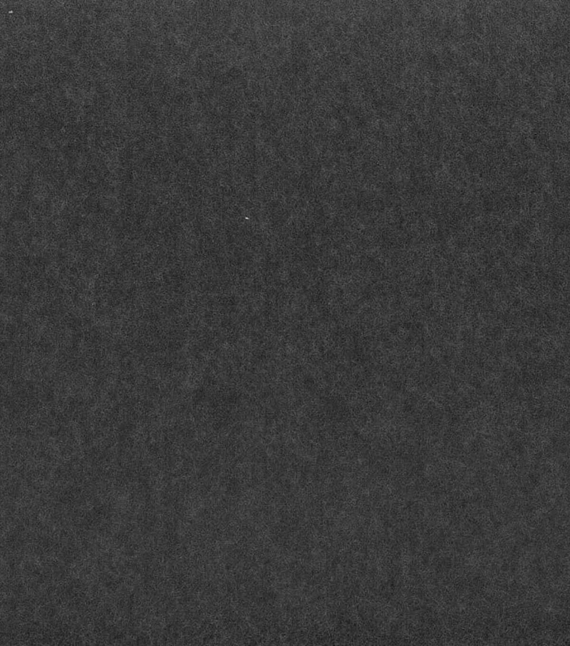 Blizzard Fleece Fabric -Solids, Charcoal