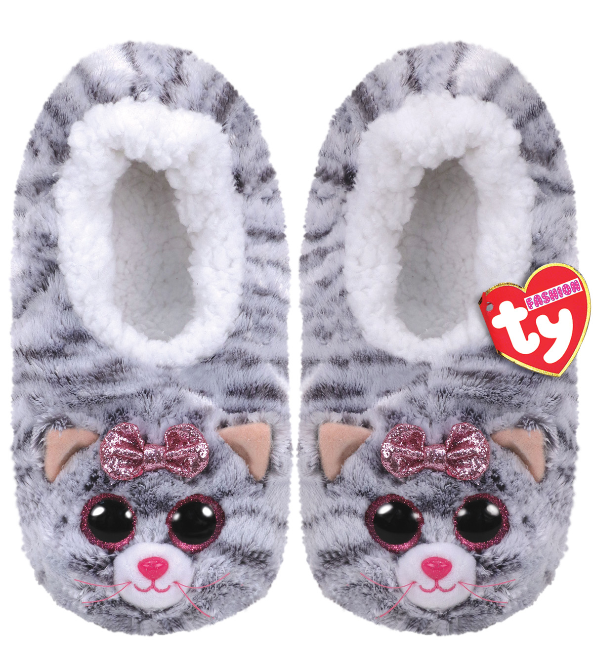 Ty Inc. Fashion Small Kiki Slippers