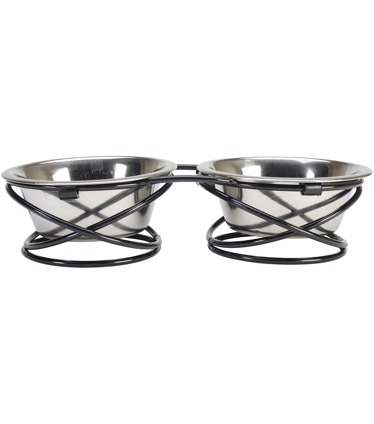 Buddy\u0027s Line Spring Style Double Diner Bowls