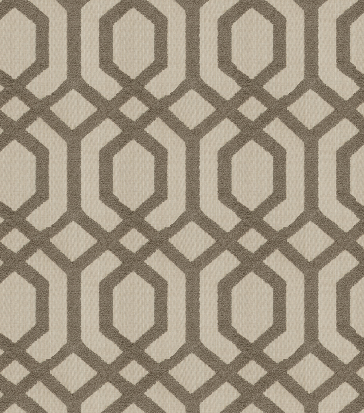 Home Decor 8x8 Fabric Swatch-Eaton Square Hummer Pewter