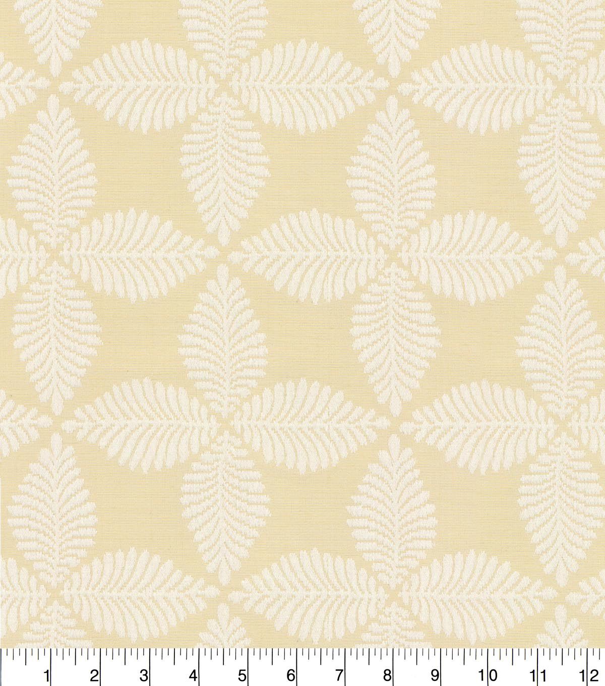 Home Decor 8\u0022x8\u0022 Fabric Swatch-Tommy Bahama Overleaf Sunsplash