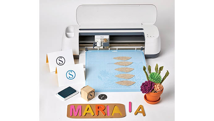 Learn To Use Your Cricut Maker