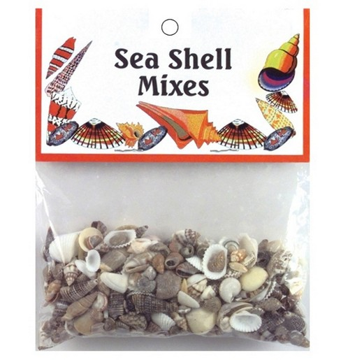 Sea Shell Mixes