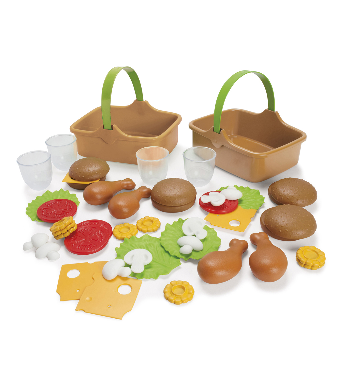 My Green Garden Picnic Set