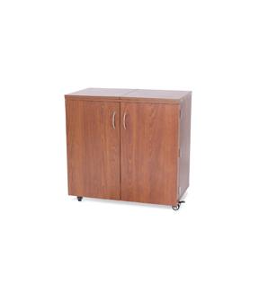 Bandicoot Teak Sewing Cabinet