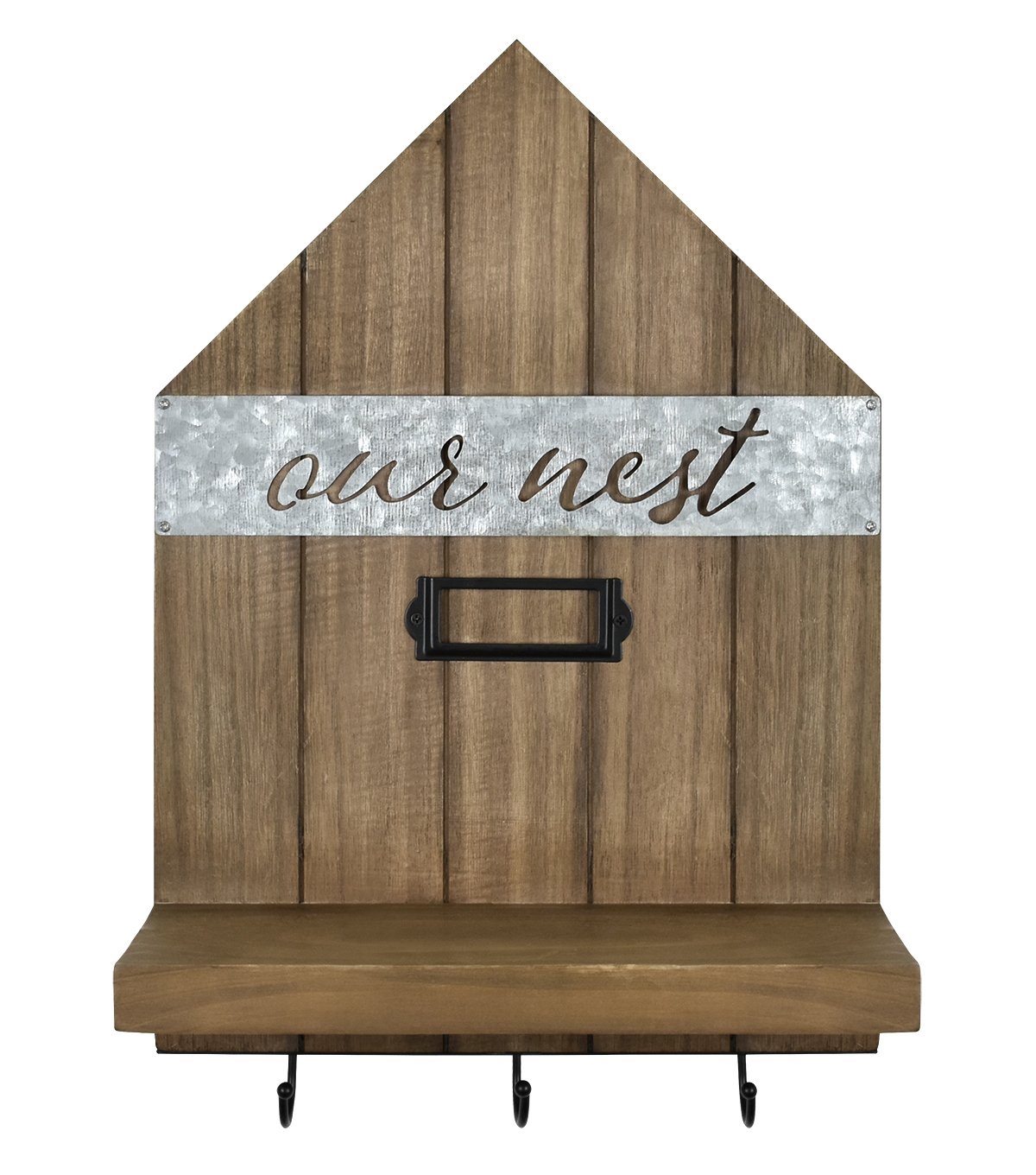 Our Nest Shelf Organizer