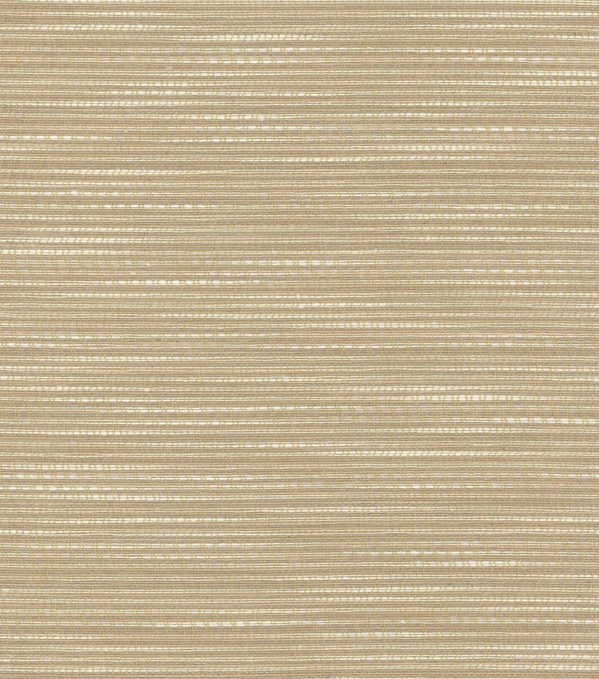 P/K Lifestyles Multi-Purpose Decor Fabric 56\u0022-Shimmy/Driftwood