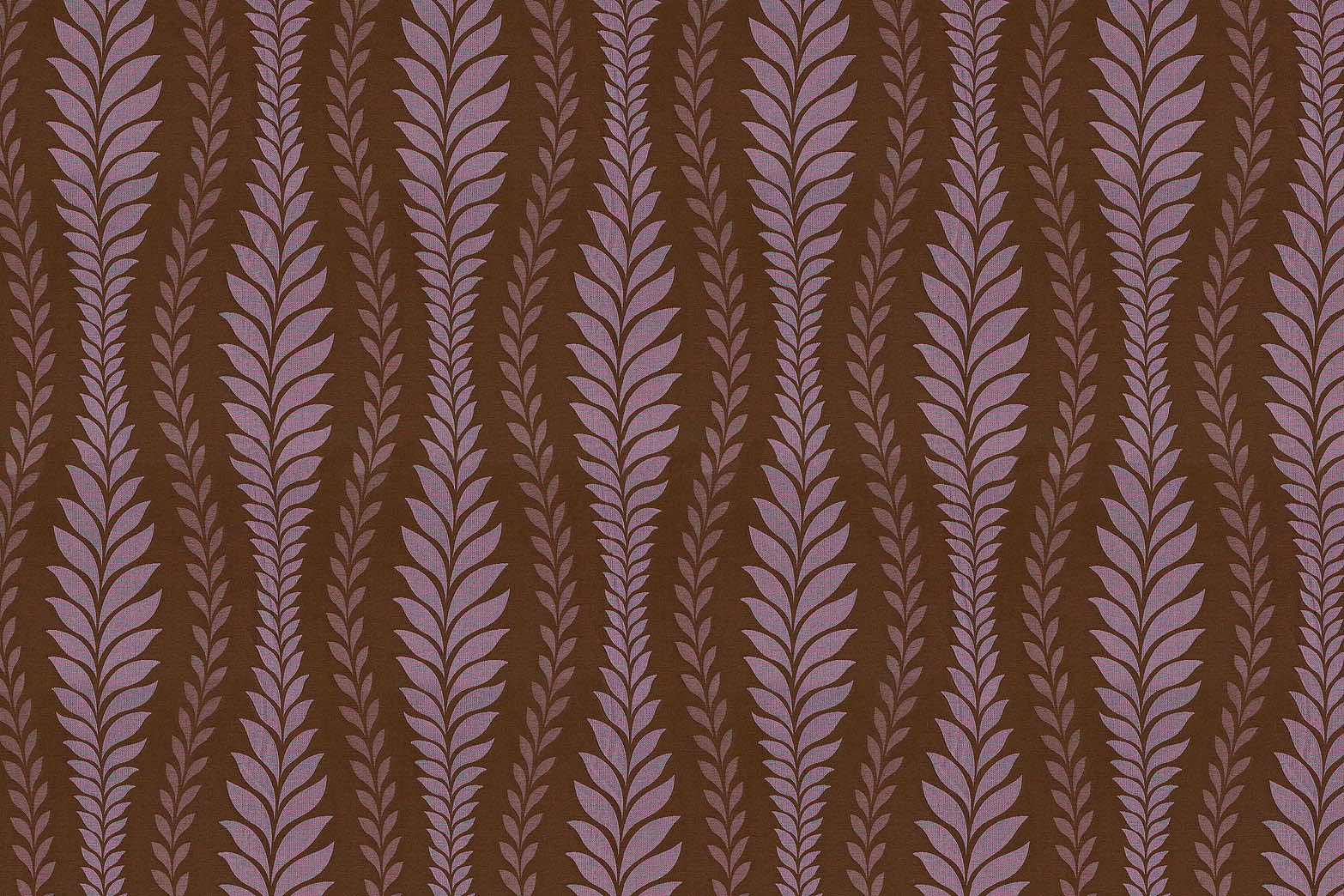 Home Decor 8\u0022x8\u0022 Fabric Swatch-IMAN Zahra Leaf Radicchio