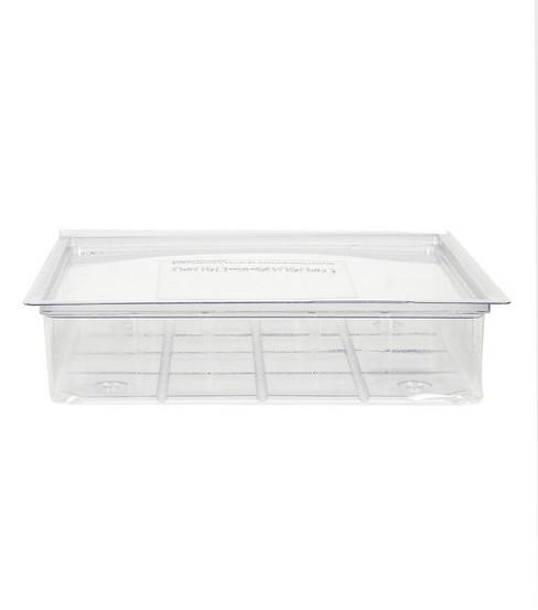 Darice Protect-N-Store Box  sc 1 st  Joann & 12x12 Protect-n-Store Box   JOANN