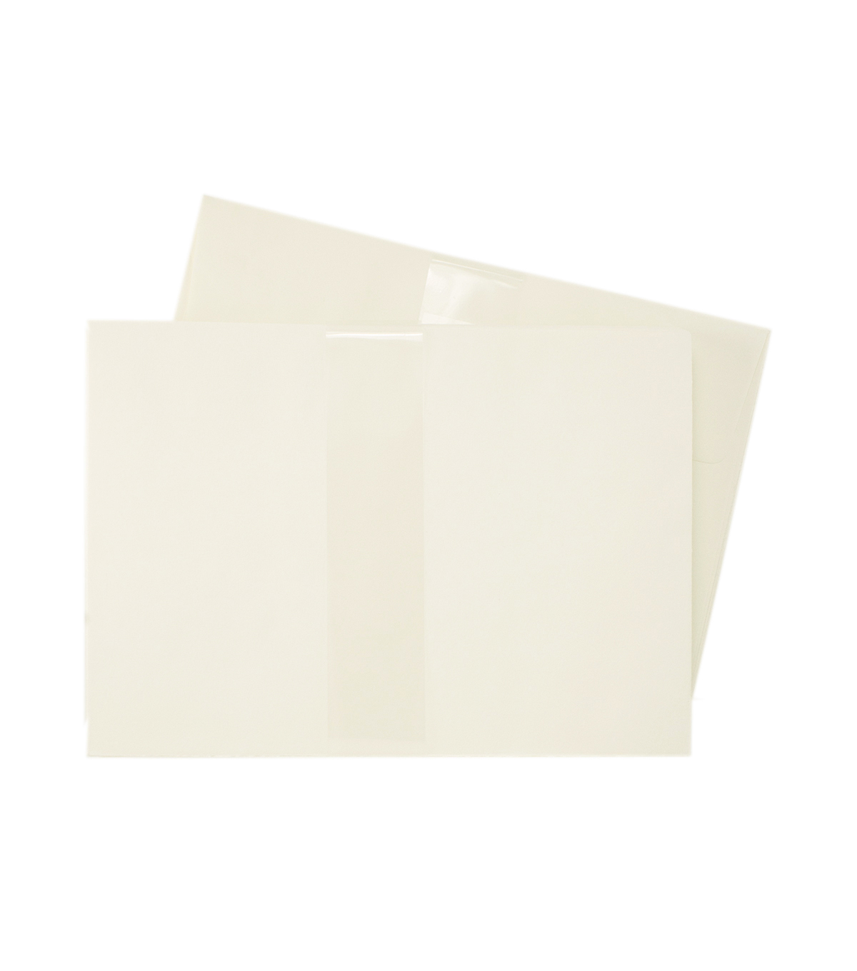 Park Lane A7 Envelopes-Ivory