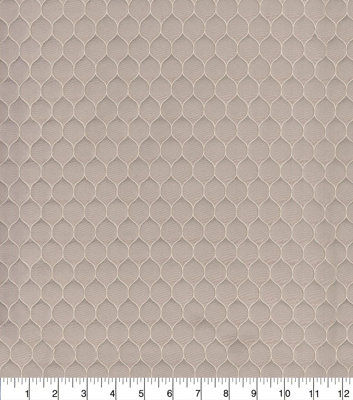 Home Decor 8\u0022x8\u0022 Fabric Swatch-P/K Lifestyles Mermaid Driftwood