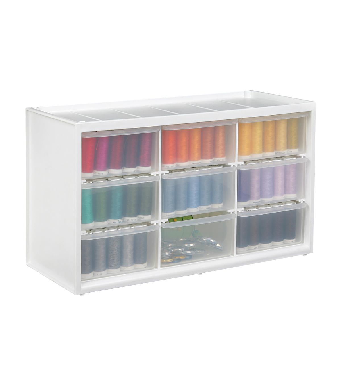 artbin store in drawer cabinet with 9 drawers joann rh joann com