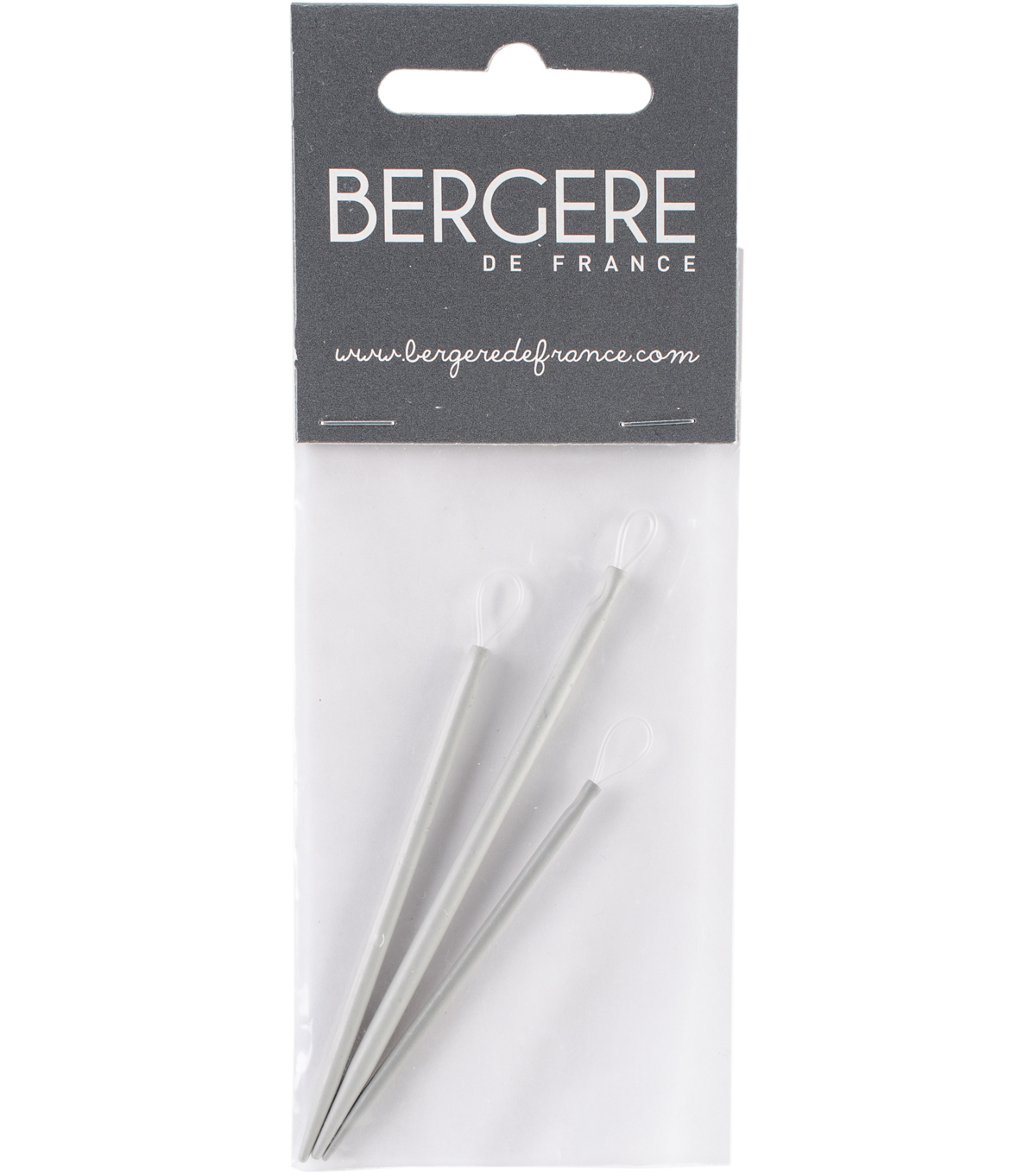 Bergere De France Yarn Sewing Needles-Assorted Sizes