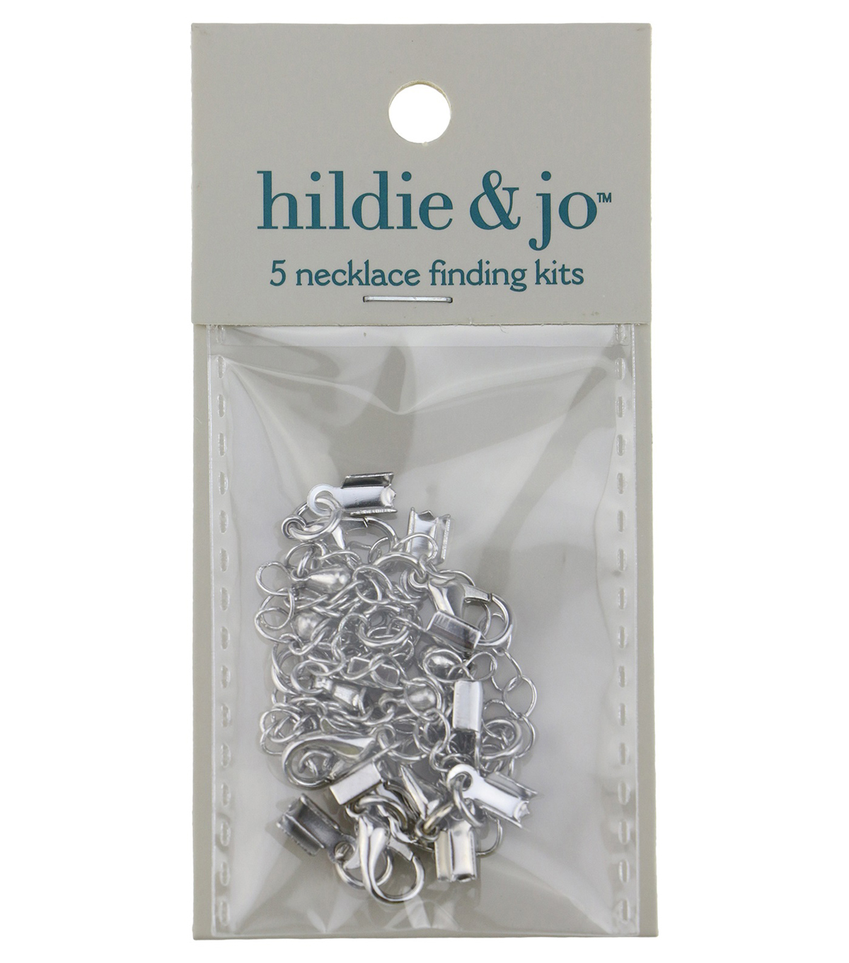 Jewelry Fundamentals Cords & More Basic Cord Finding Sets