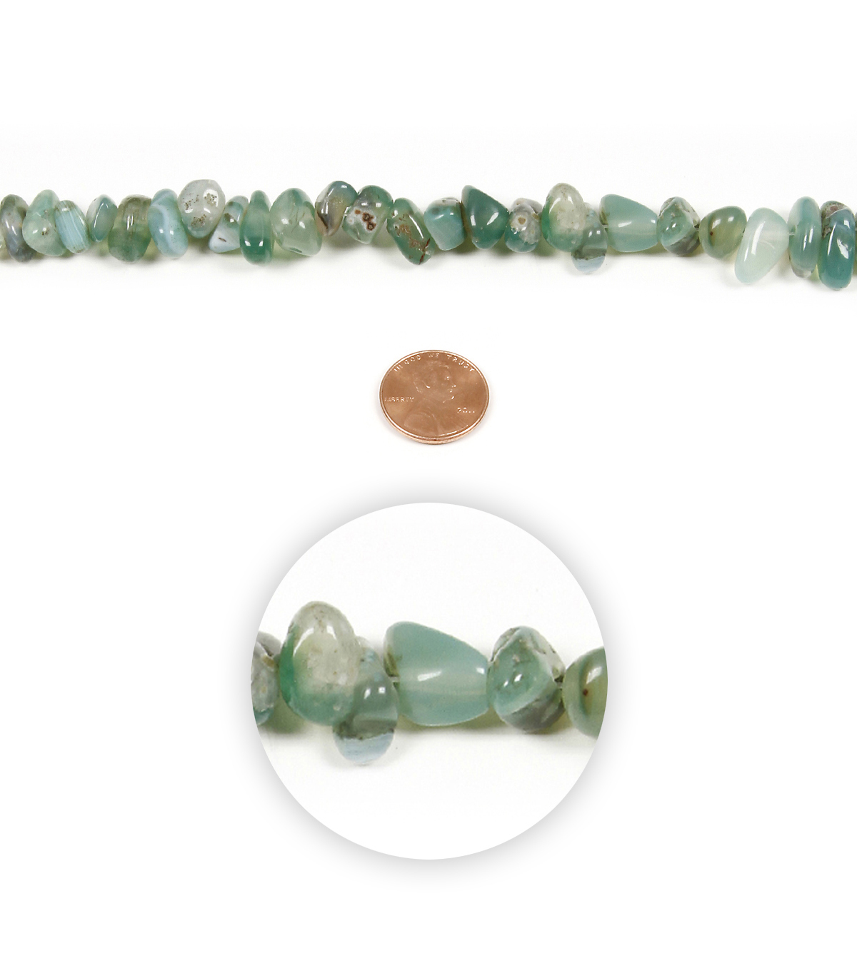 Strand Moss Agate Ngt