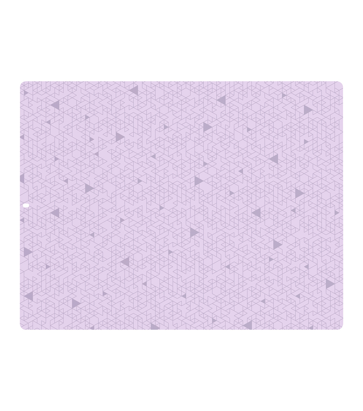 Cricut 18\u0027\u0027x24\u0027\u0027 Decorative Self-Healing Mat-Lilac