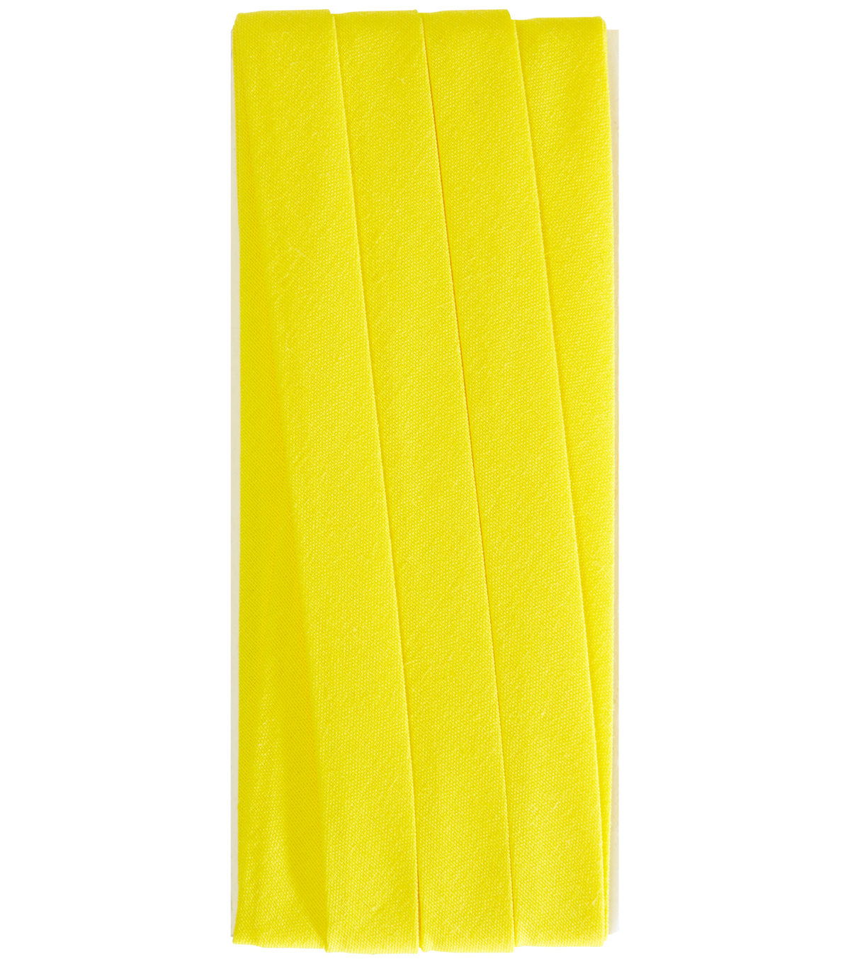 Wrights Extra Wide Double Fold Bias Tape, Cnry