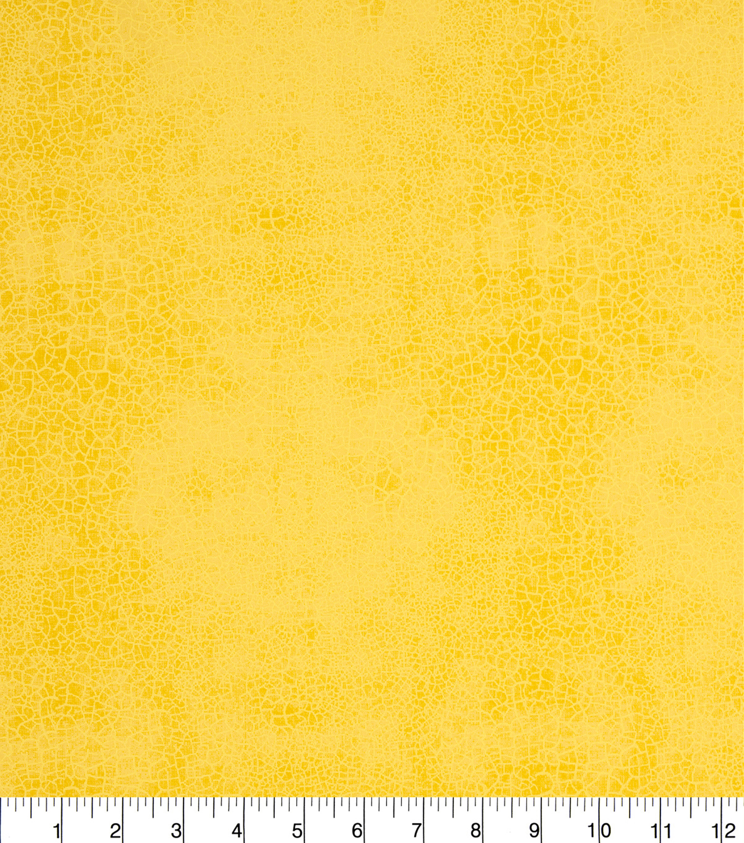 Keepsake Calico Cotton Fabric -Lemon Chrome Snake Blender