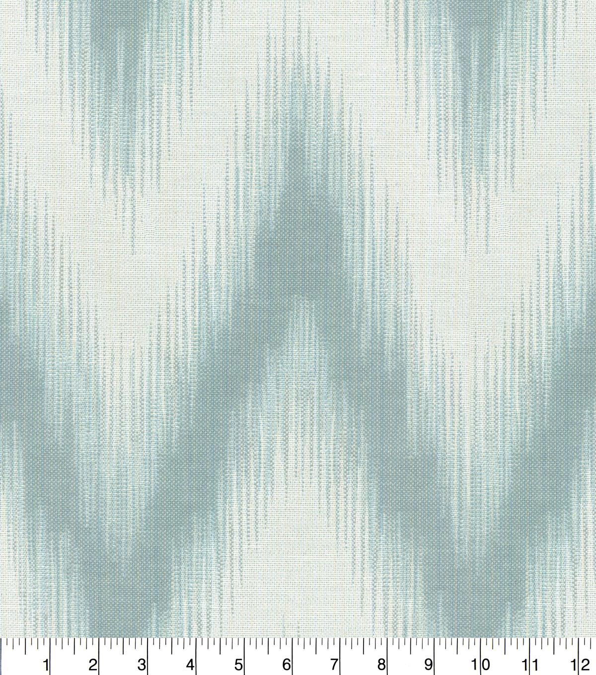 Williamsburg Upholstery Fabric 54\u0027\u0027-Opal Irby Ikat