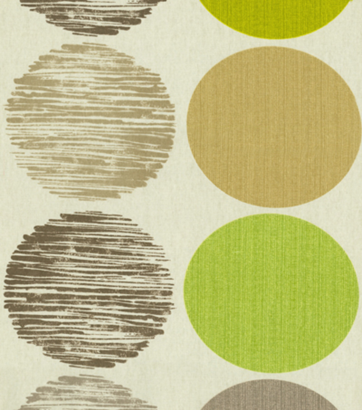 Home Decor 8\u0022x8\u0022 Fabric Swatch-Waverly Sweet Spot Avocado