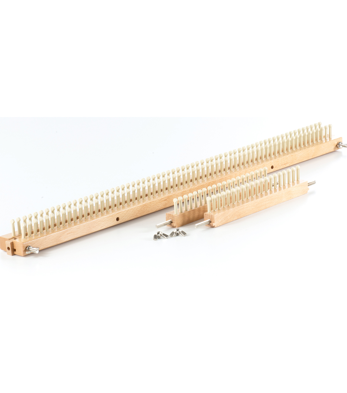 28\u0022 Knitting Board With Peg Extenders