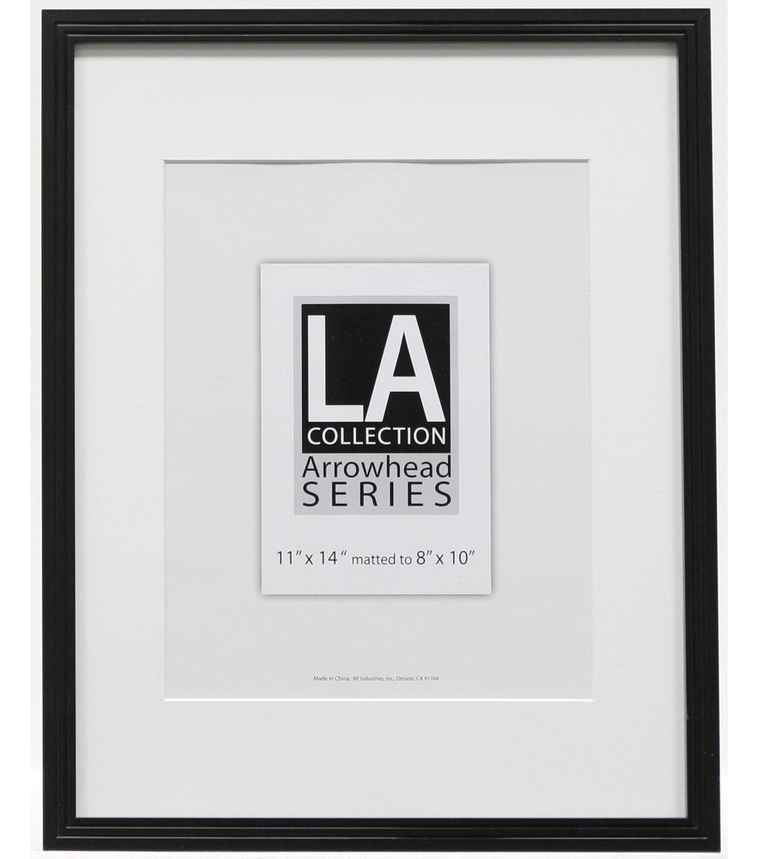 LA Collection Portrait Photo Frame 11x14\
