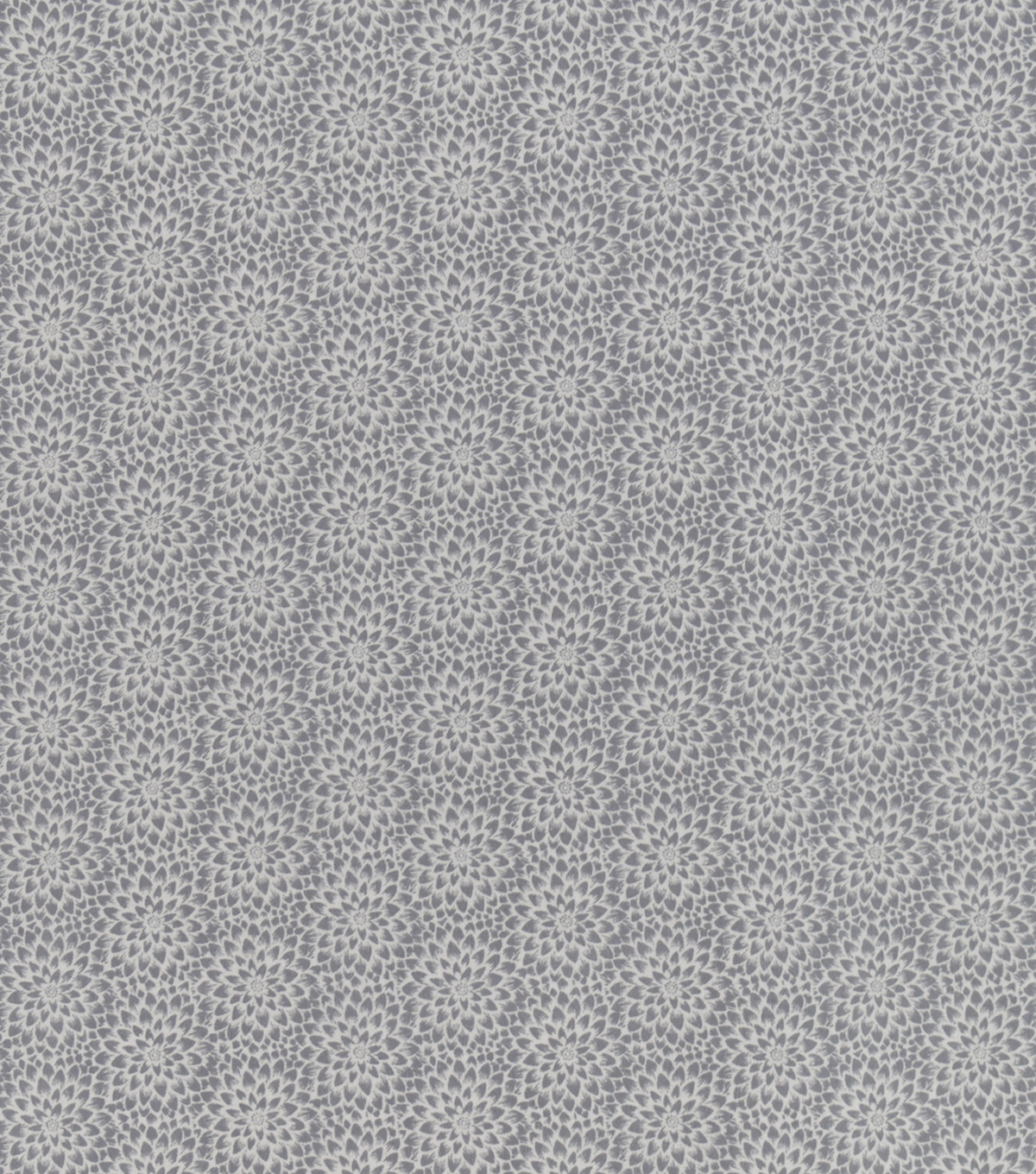 Snuggle Flannel Fabric-Gray Burst