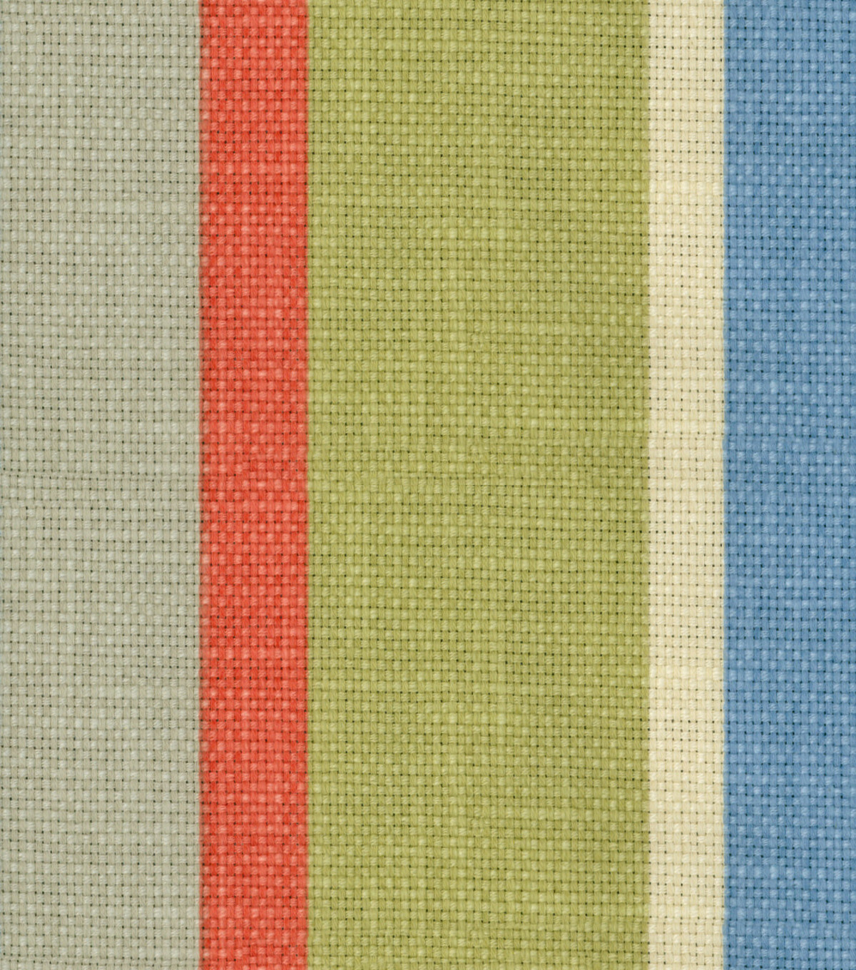 Home Decor 8\u0022x8\u0022 Fabric Swatch-Pkaufmann Promenade Patriot