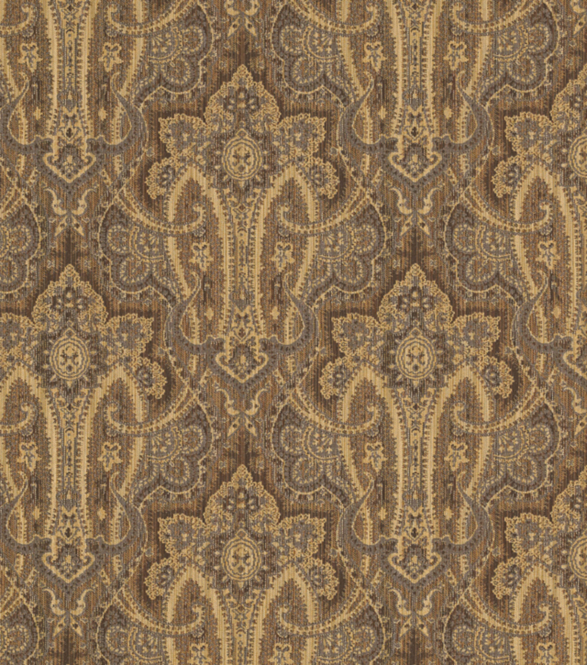 Home Decor 8\u0022x8\u0022 Fabric Swatch-Lauden Way Chocolate