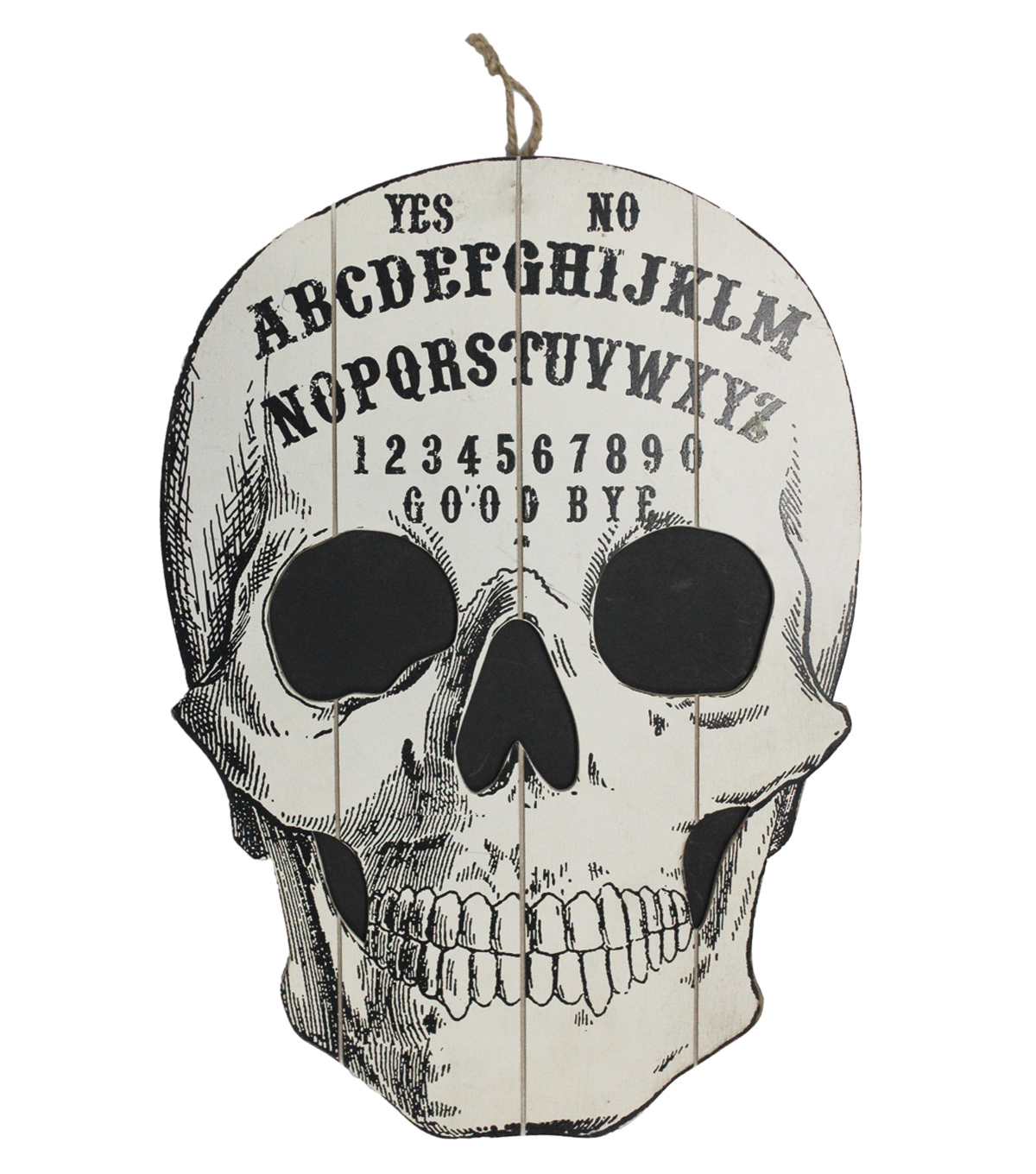 Maker\u0027s Halloween Spirit Skull Wall Decor