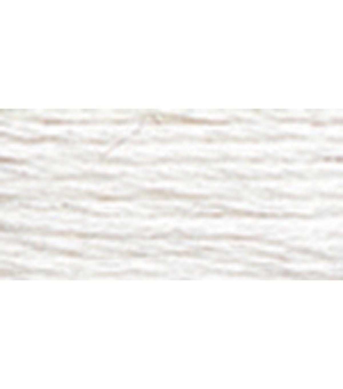 DMC 6-Strand Embroidery Cotton 500g Cone-Black