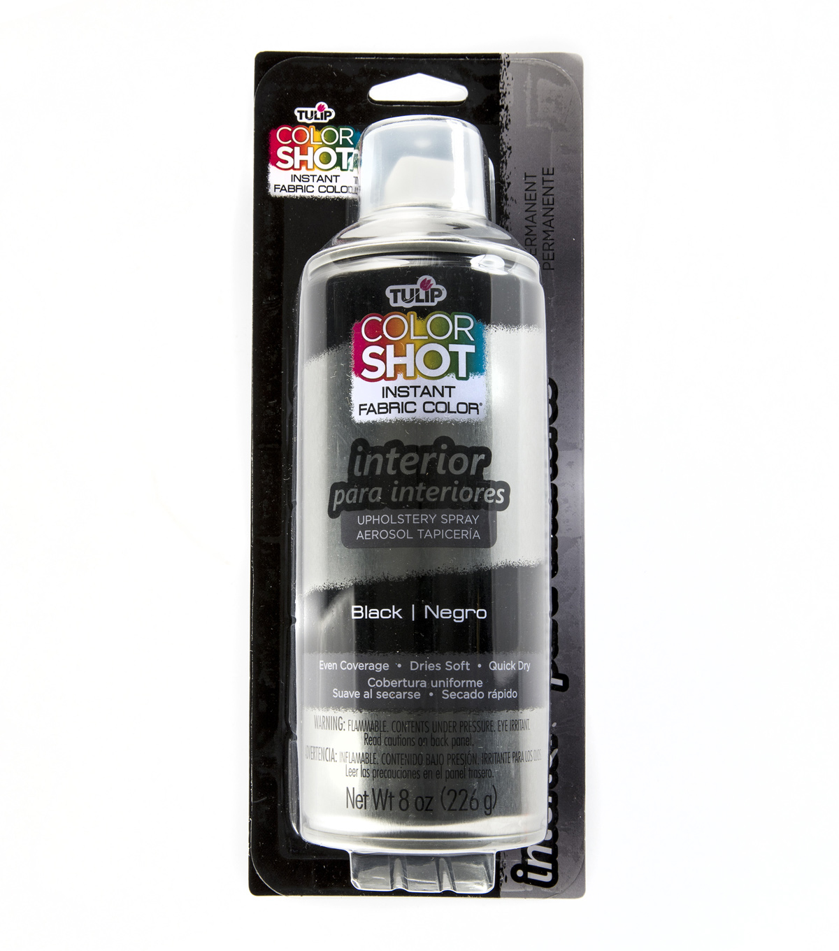 Tulip ColorShot 8oz Indoor Upholstery Spray