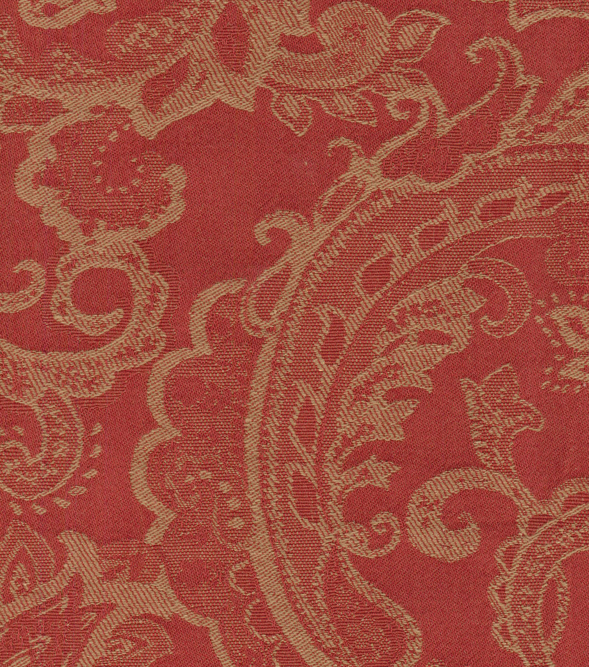 Waverly Upholstery Fabric 54\u0022-Past Tense Bejeweled