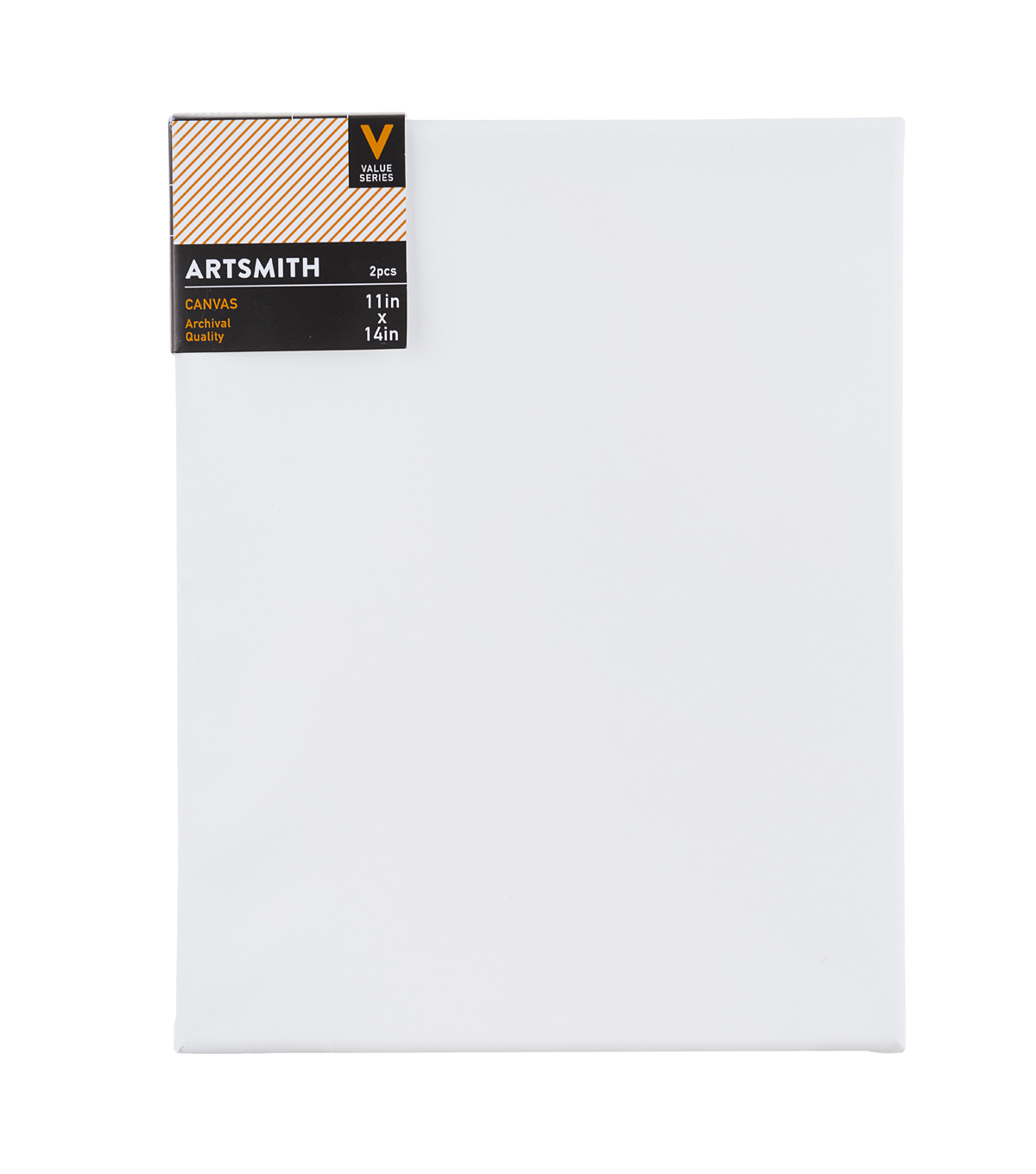 Value 2 Pack Canvas-11\u0022x14\u0022