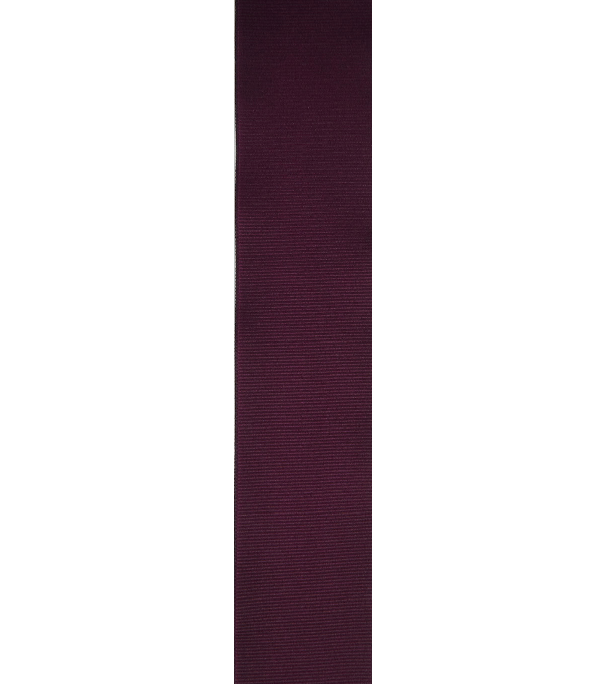 Save the Date 1.5\u0022 x 30ft Ribbon-Plum Grosgrain