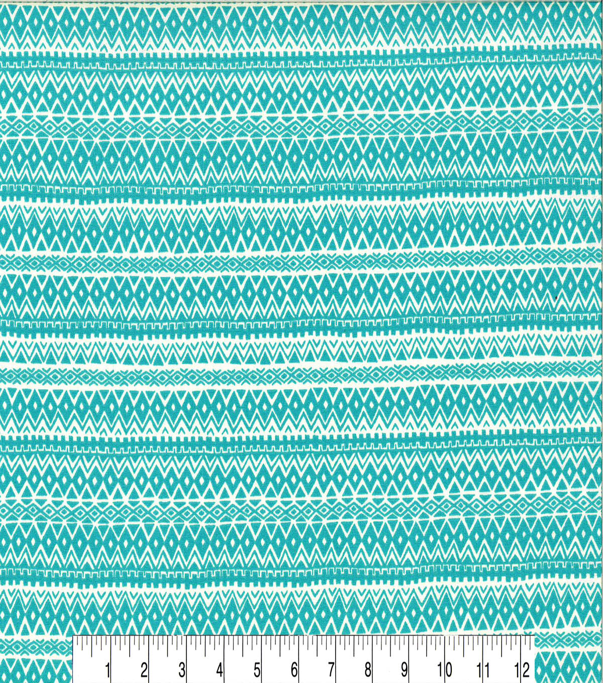 Keepsake Calico Cotton Fabric 44\u0022-Daire Aqua