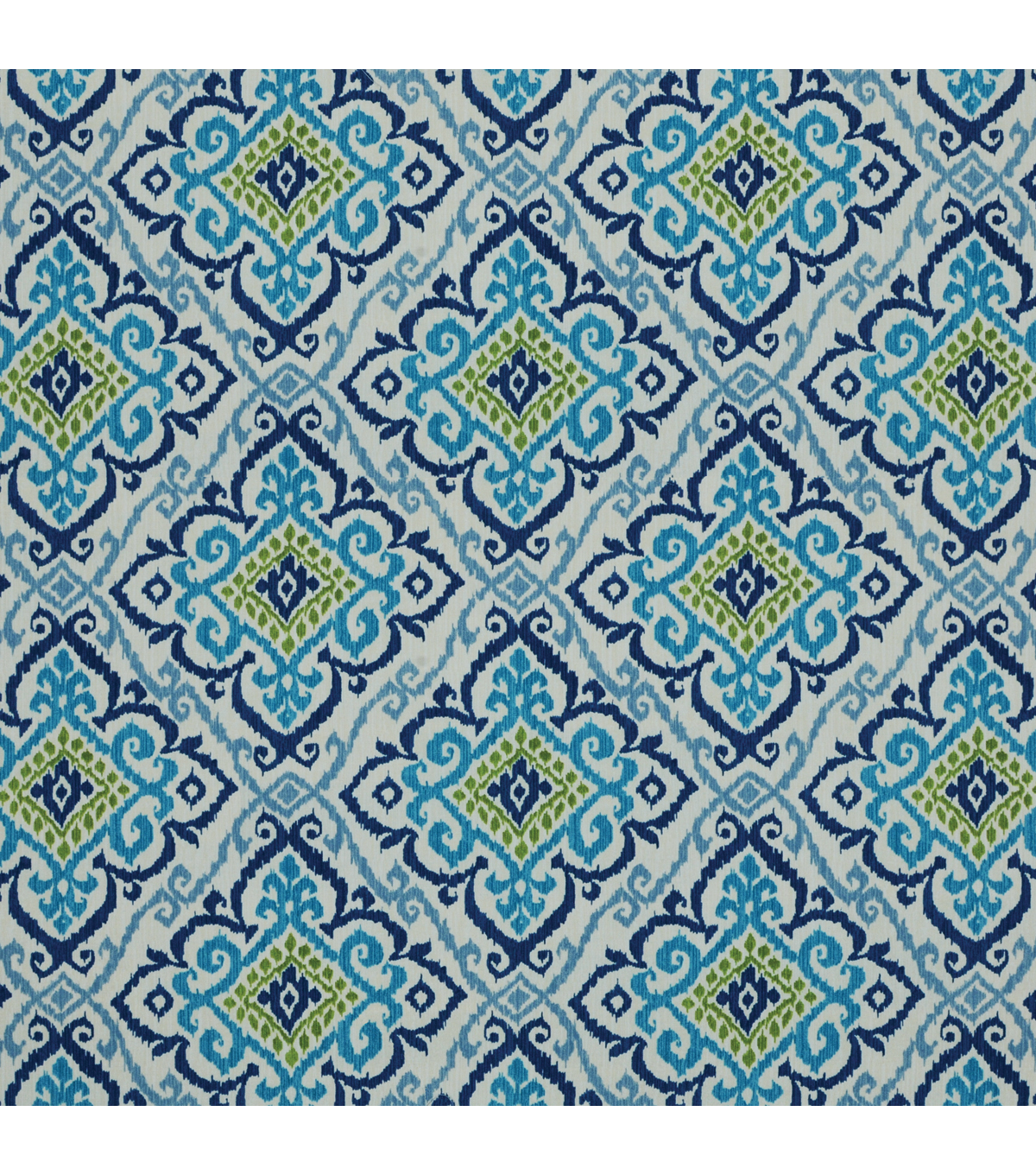 Covington Outdoor Fabric-Cliffoney 512 Capri Blue