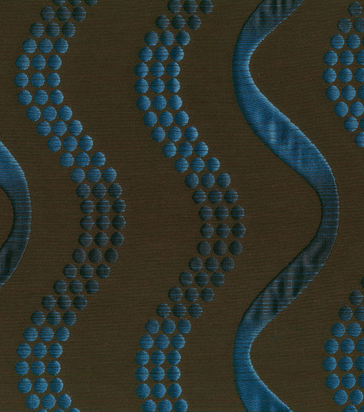 Home Decor 8\u0022x8\u0022 Fabric Swatch-Elite Pisa Cocoa