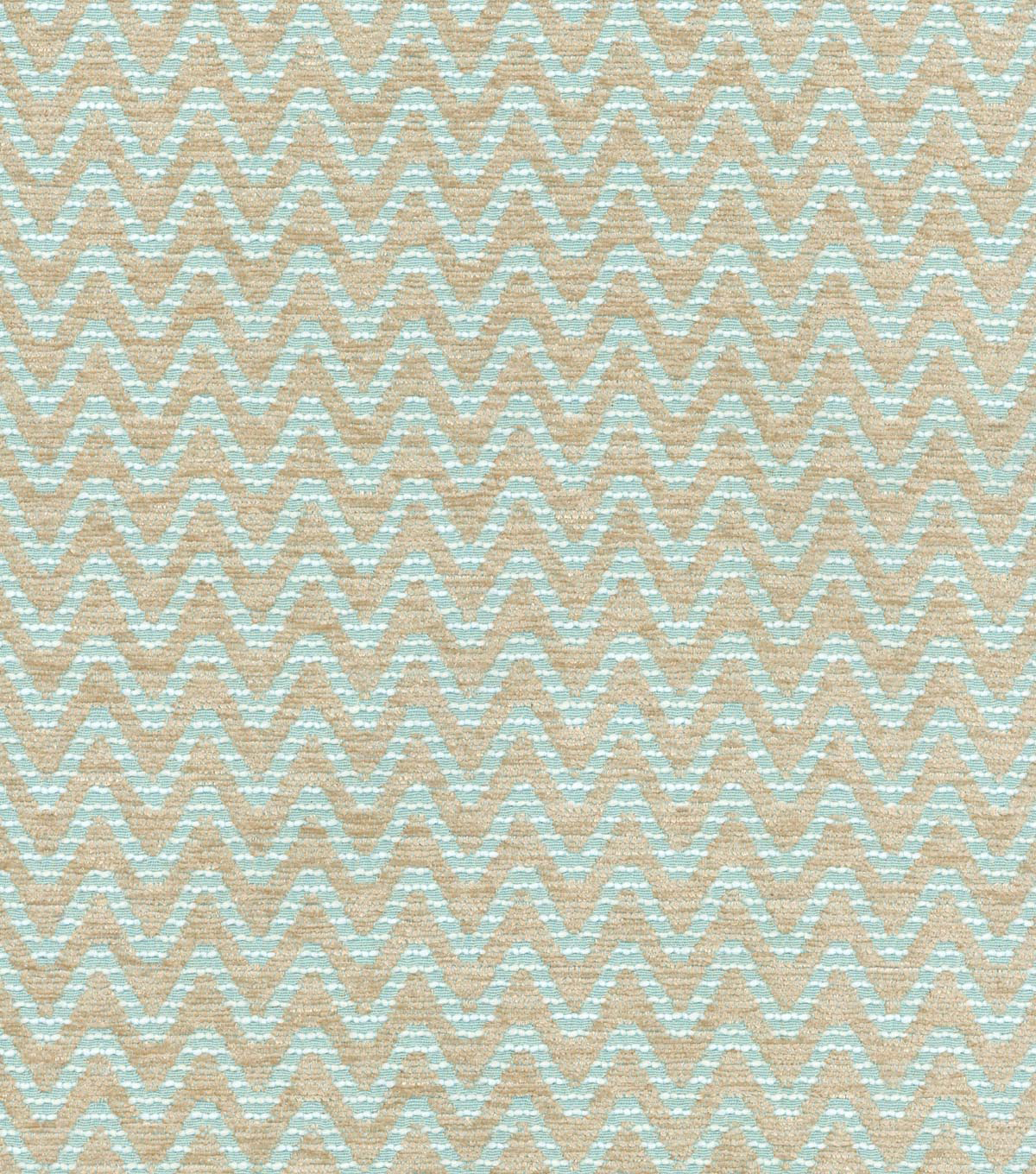 Home Decor 8\u0022x8\u0022 Swatch Fabric-Waverly Wave of Affection Opal