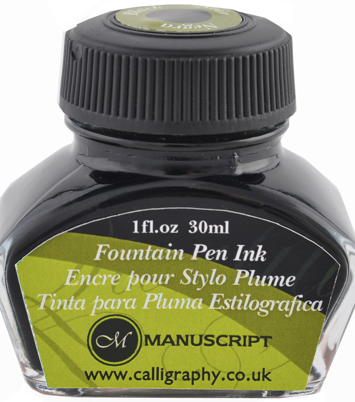 Master Fountain Pen Ink