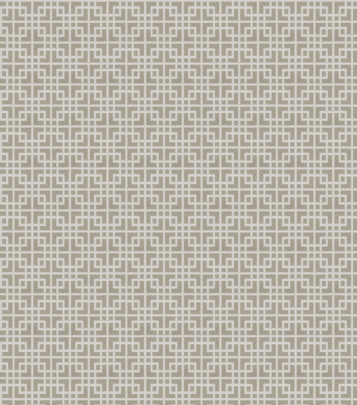 Home Decor 8x8 Fabric Swatch-Eaton Square Proceed Silver