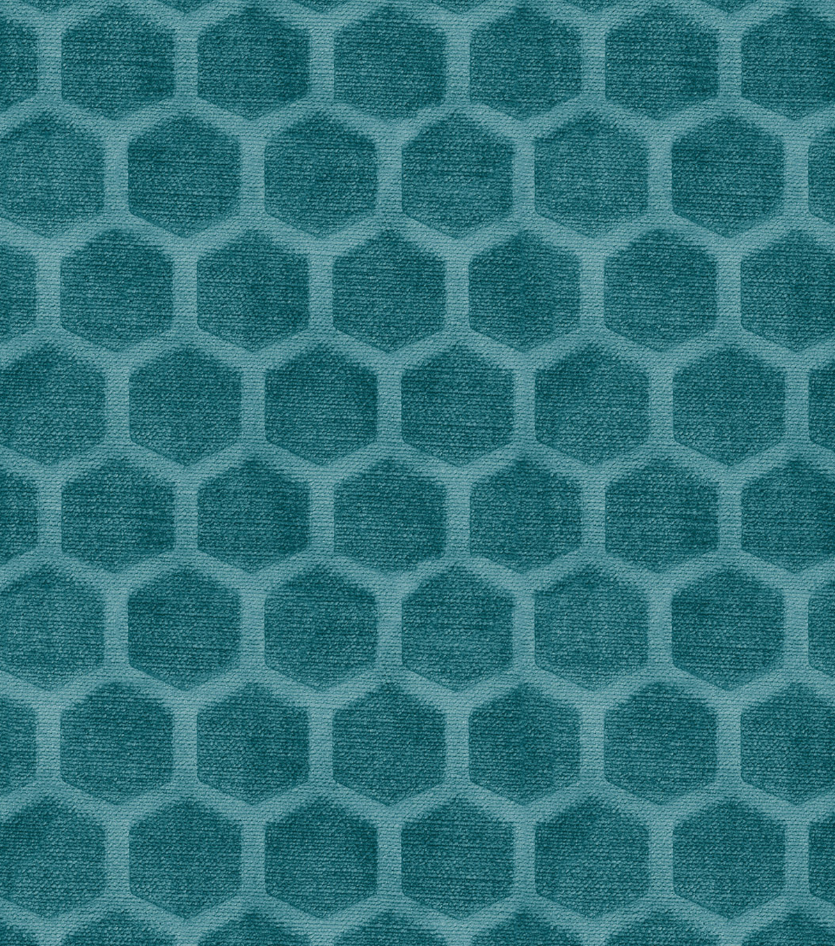 Symmetry/teal Swatch