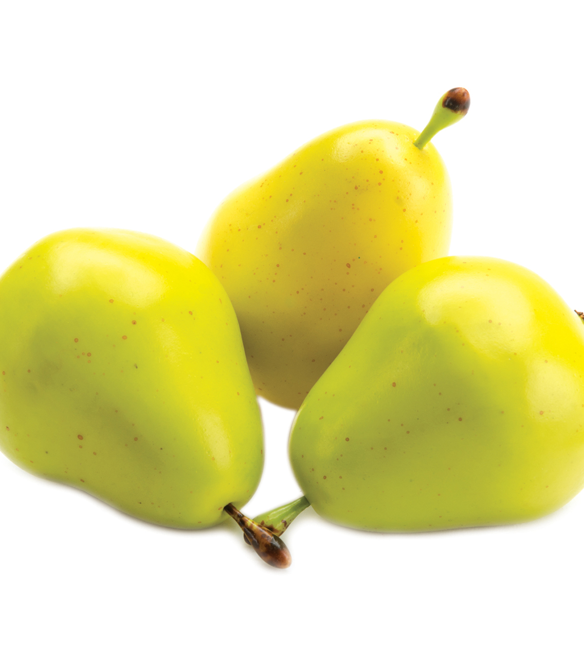 Design It Simple Decorative Fruit-Yellow & Green Pears