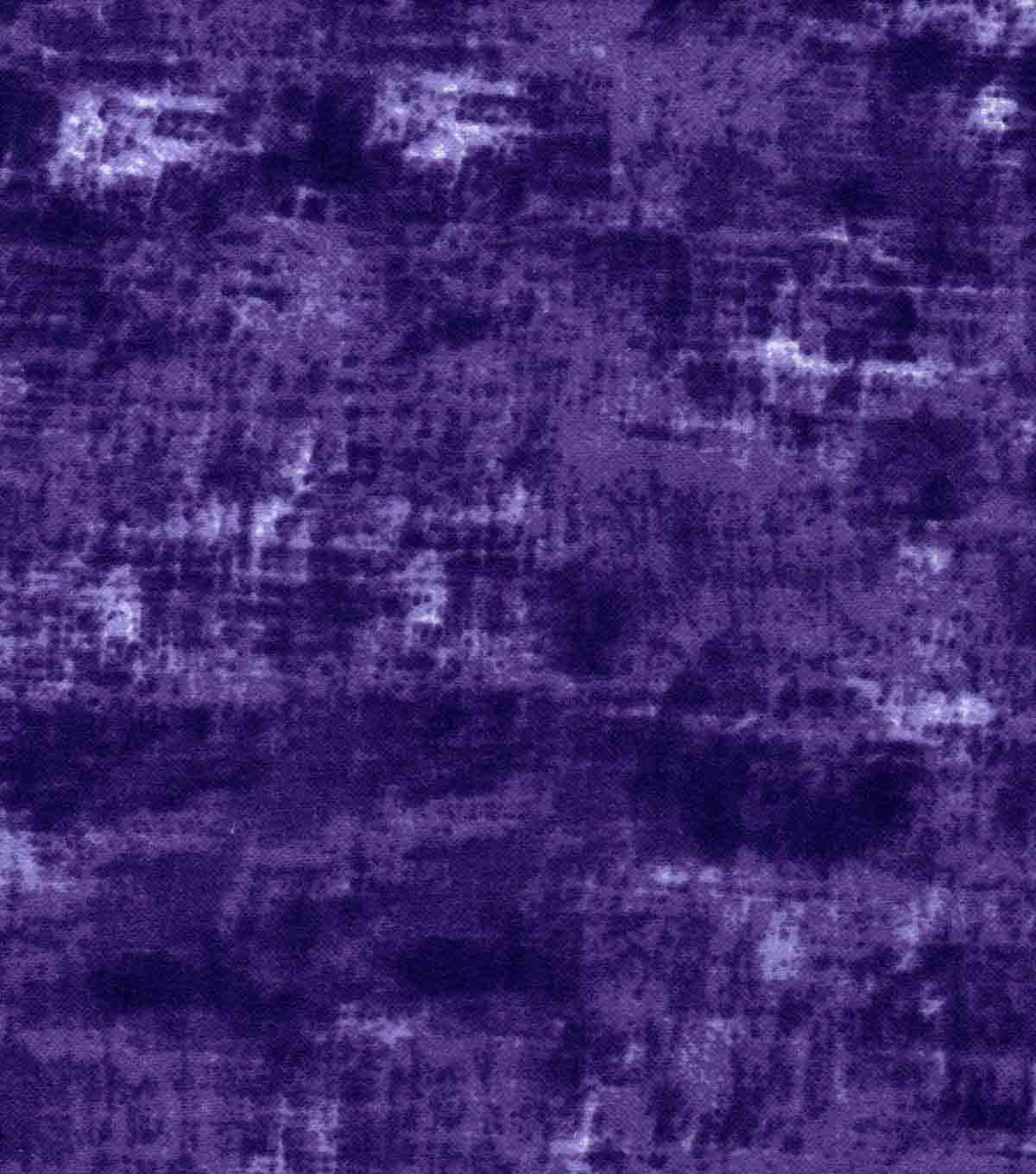 Quilter\u0027s Flannel Fabric 43\u0022-Texture Purple