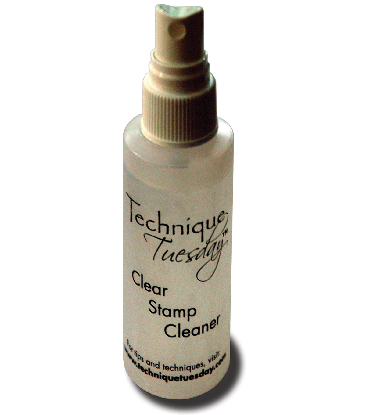 Technique Tuesday Clear Stamp Cleaner 2 Ounces